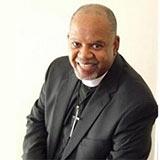 Pastor Anthony Chatman