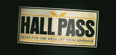 Hall Pass | Live Life Beyond Barriers