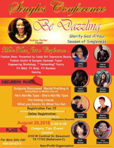 Be Dazzling Event