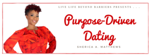 Purpose Driven Dating